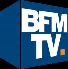 BFM TV Logo 1