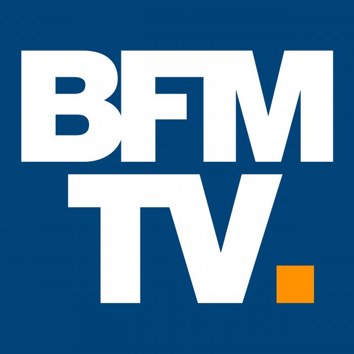 BFM TV Logo 2