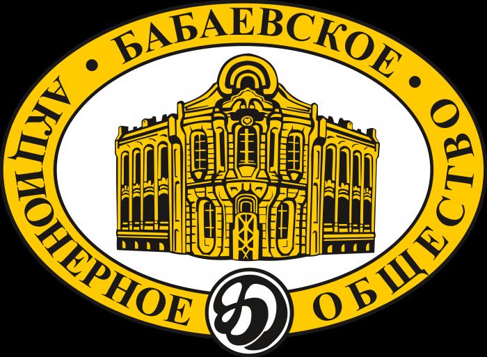 Babaevskiy Logo old