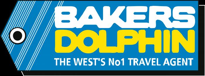 Bakers Dolphin Logo