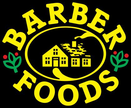 Barber Foods Logo