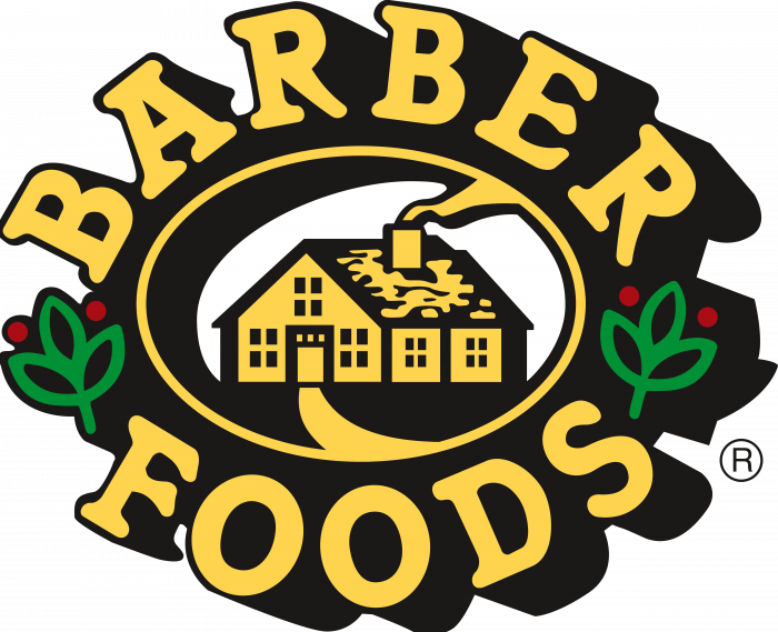 Barber Foods Logo old