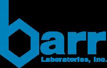 Barr Pharmaceuticals Logo