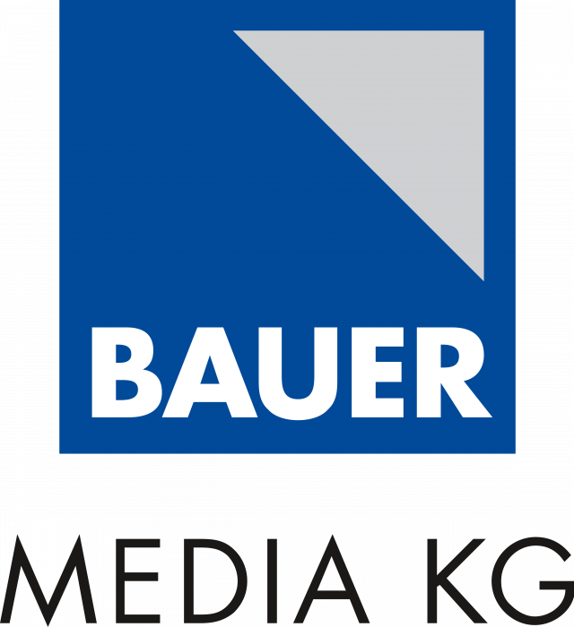 Bauer Media Group Logo KG