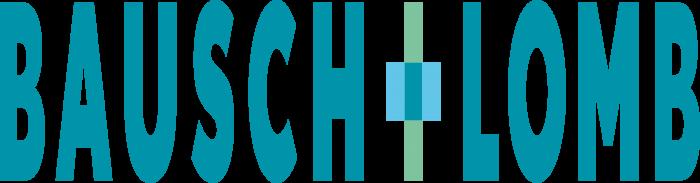 Bausch & Lomb Logo full