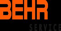 Behr Service Logo