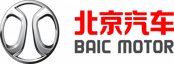 Beijing Automotive Industry Holding Co Ltd Logo full