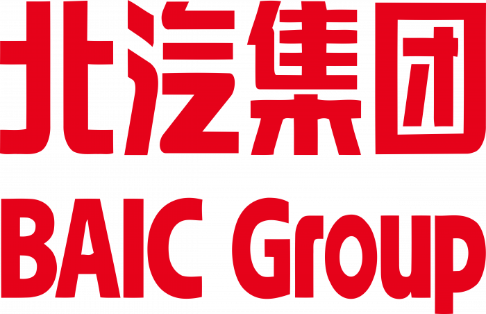 Beijing Automotive Industry Holding Co Ltd Logo text