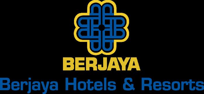 Berjaya Hotels & Resorts Logo old