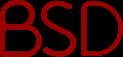 Berkeley Software Distribution Logo