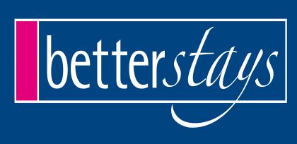 Better Stays Logo