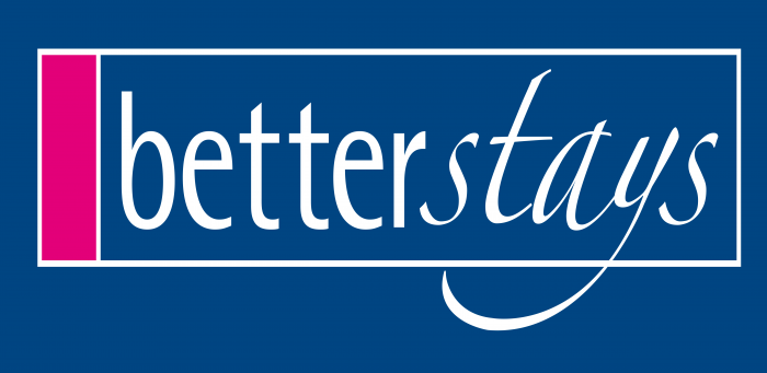 Better Stays Logo