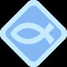 Bible Quote Logo