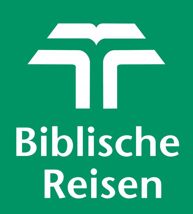 Biblische Reisen Logo