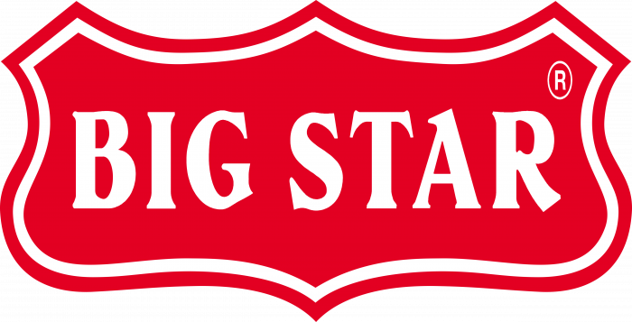 Big Star Logo old