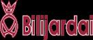 Bilijardai Logo