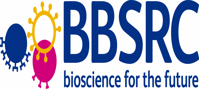 Biotechnology and Biological Sciences Research Council Logo