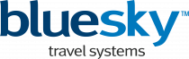 Bluesky Travel Systems Logo