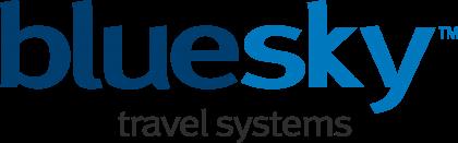 Bluesky Travel Systems Logo