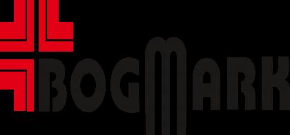 Bogmark Logo