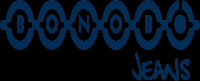 Bonobos Logo old jeans