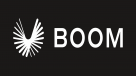 Boom Technology Logo