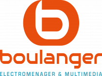 Boulanger Logo full