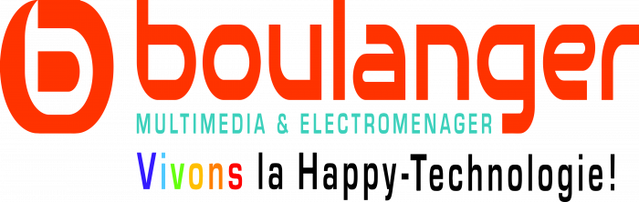 Boulanger Logo full horizontally