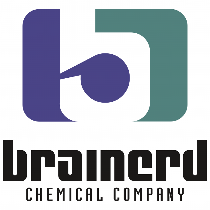Brainerd Chemical Logo
