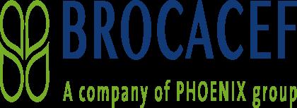 Brocacef Holding Logo