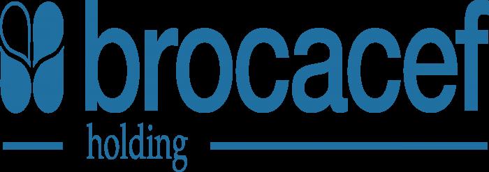 Brocacef Holding Logo old