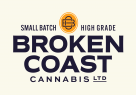 Broken Coast Cannabis Logo