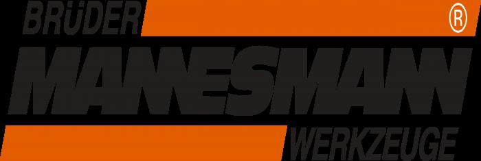 Bruder Mannesmann Werkzeuge Logo