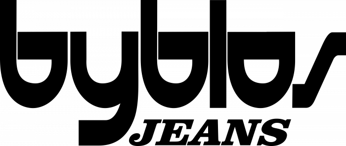 Byblos Jeans Logo