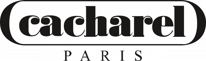 Cacharel Logo Paris