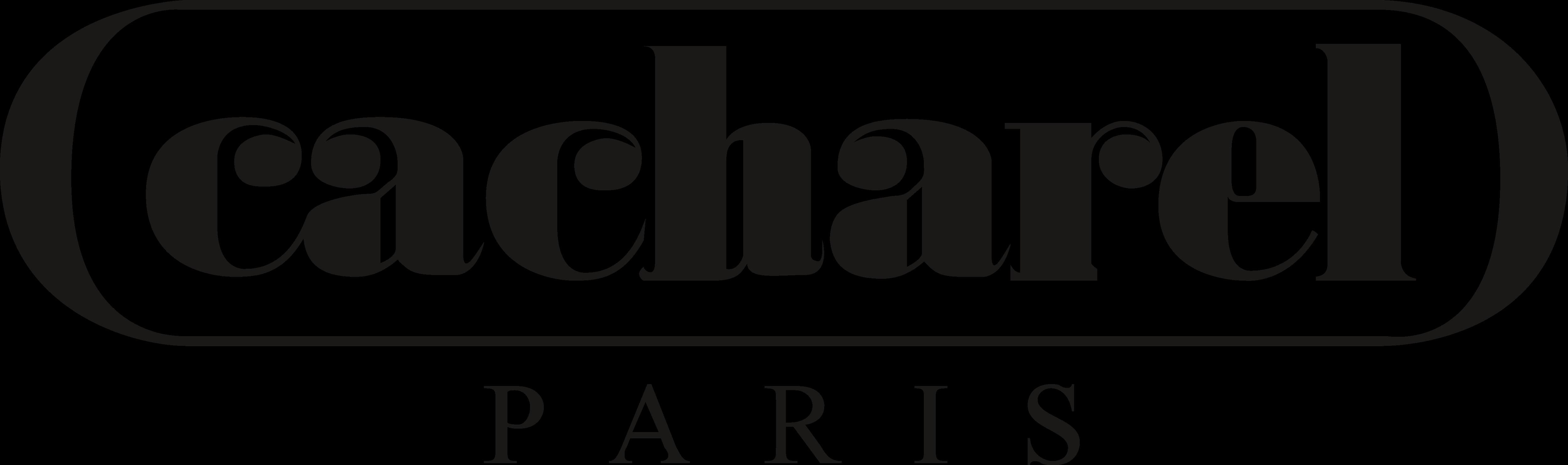 796cc43458 Cacharel – Logos Download