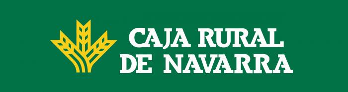 Caja Rural Logo horizontally