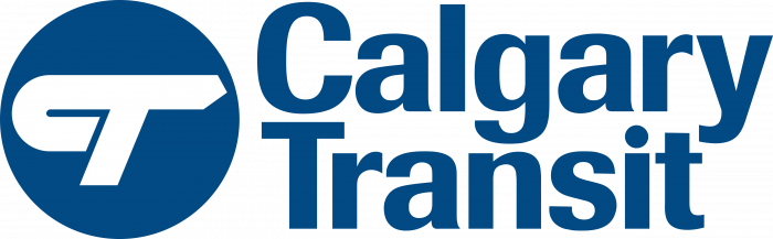 Calgary Transit Logo full