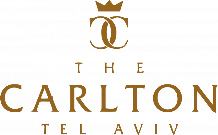 Carlton Gold Logo full
