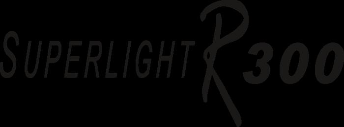 Caterham Superlight R300 Logo