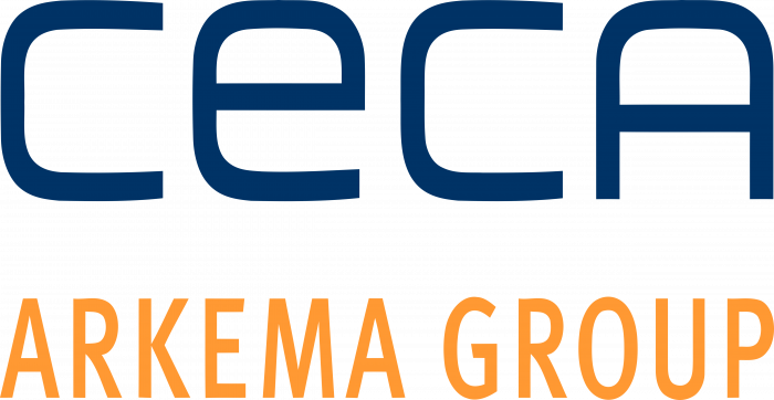 Ceca Arkema Group Logo