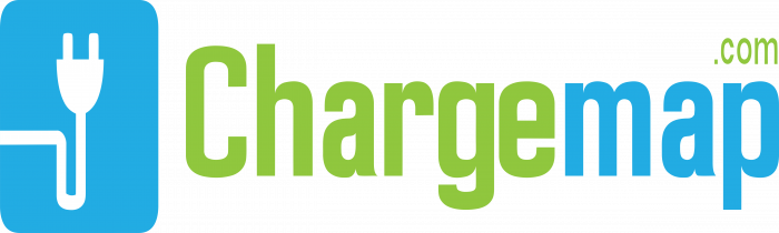 Charge Map Logo