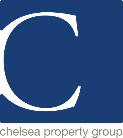 Chelsea Property Logo