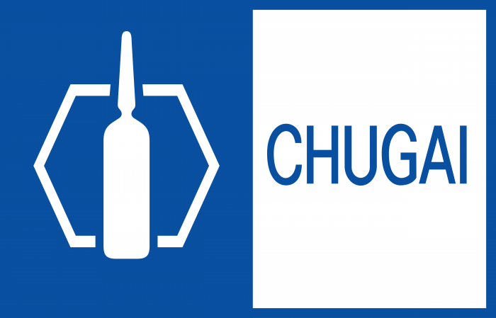 Chugai Pharmaceutical Logo