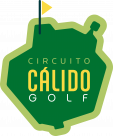 Circuito Calido Golf Logo