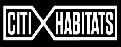 Citi Habitats Logo full