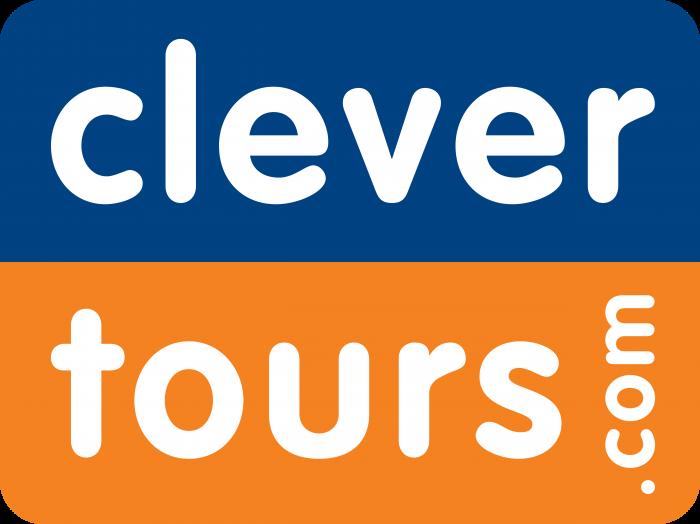 Clever Tours Com Logo