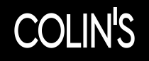 Colin's Jeans Logo