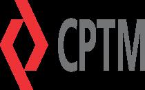 Companhia Paulista de Trens Metropolitanos Logo
