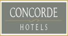 Concorde Hotels Logo